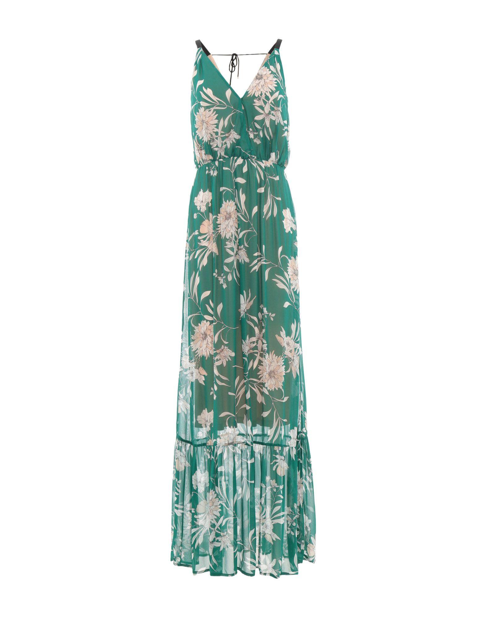 MARELLA Длинное платье marella ремень page 9