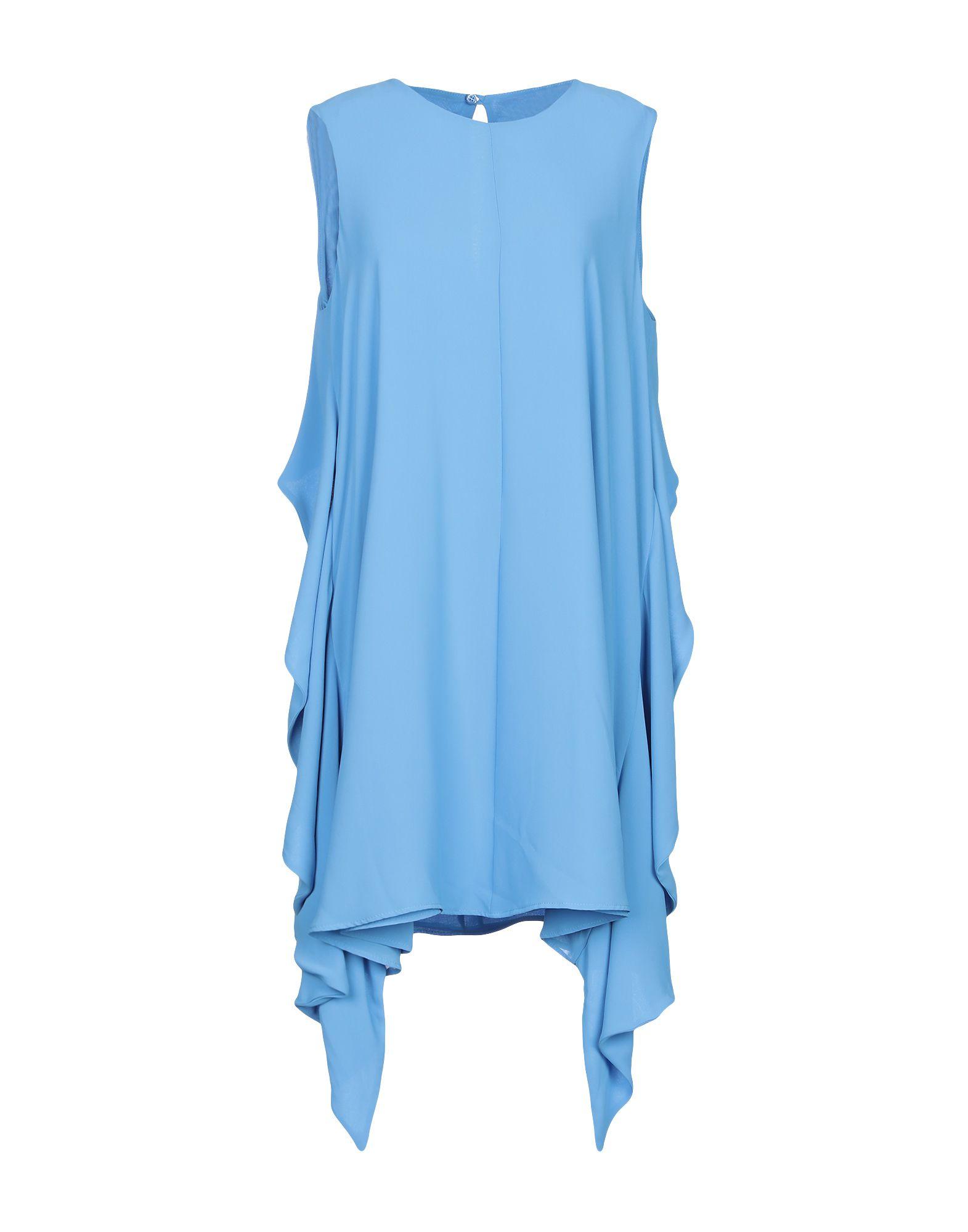 цена на TWENTY EASY by KAOS Короткое платье