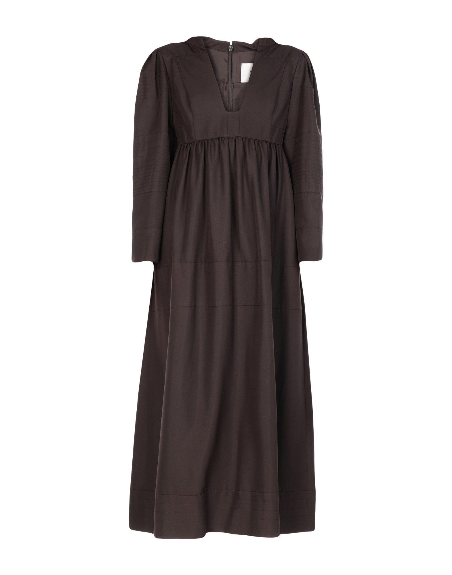 VALENTINO Длинное платье valentino юбка карандаш с кружевом
