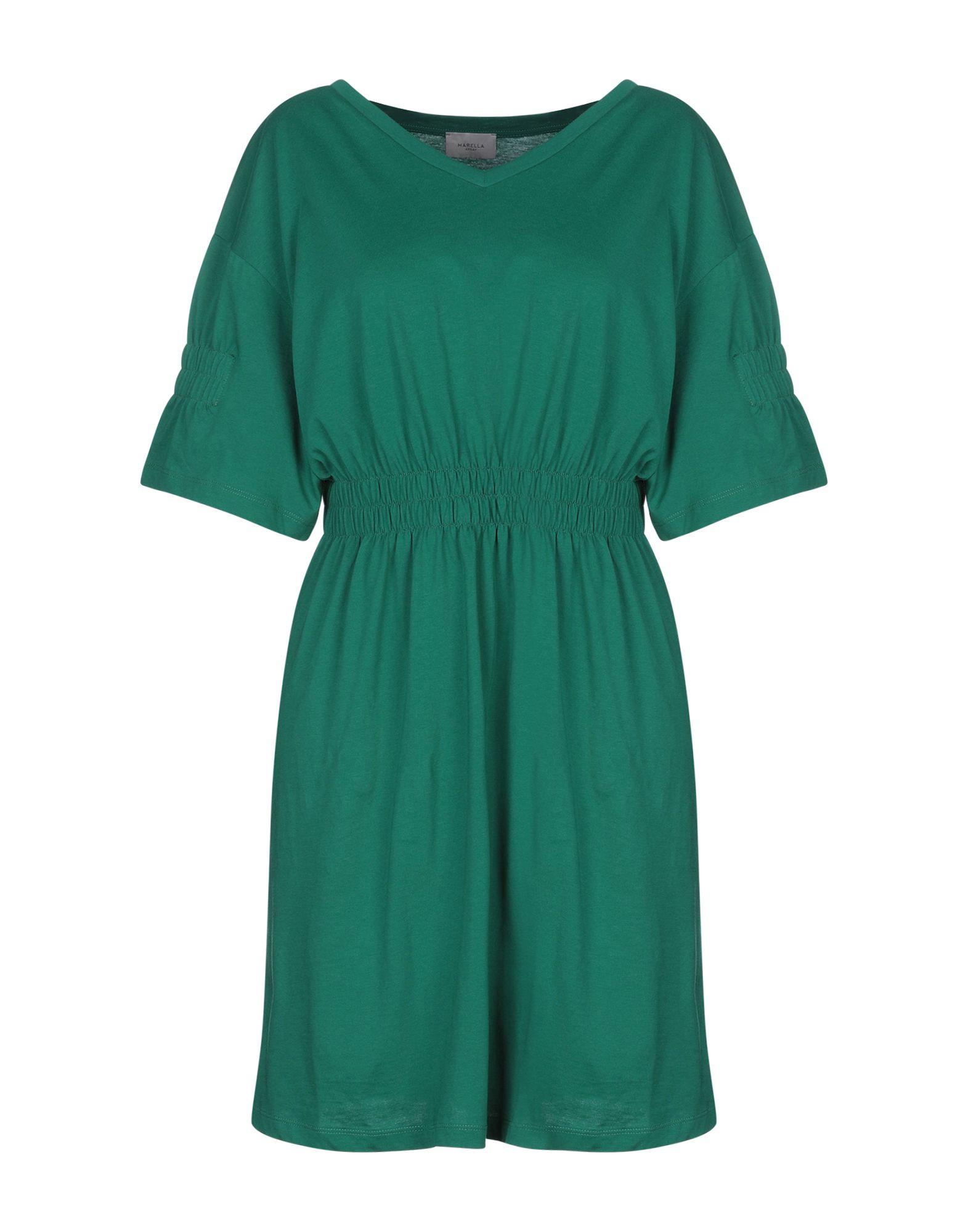 MARELLA SPORT Короткое платье v sport t655m