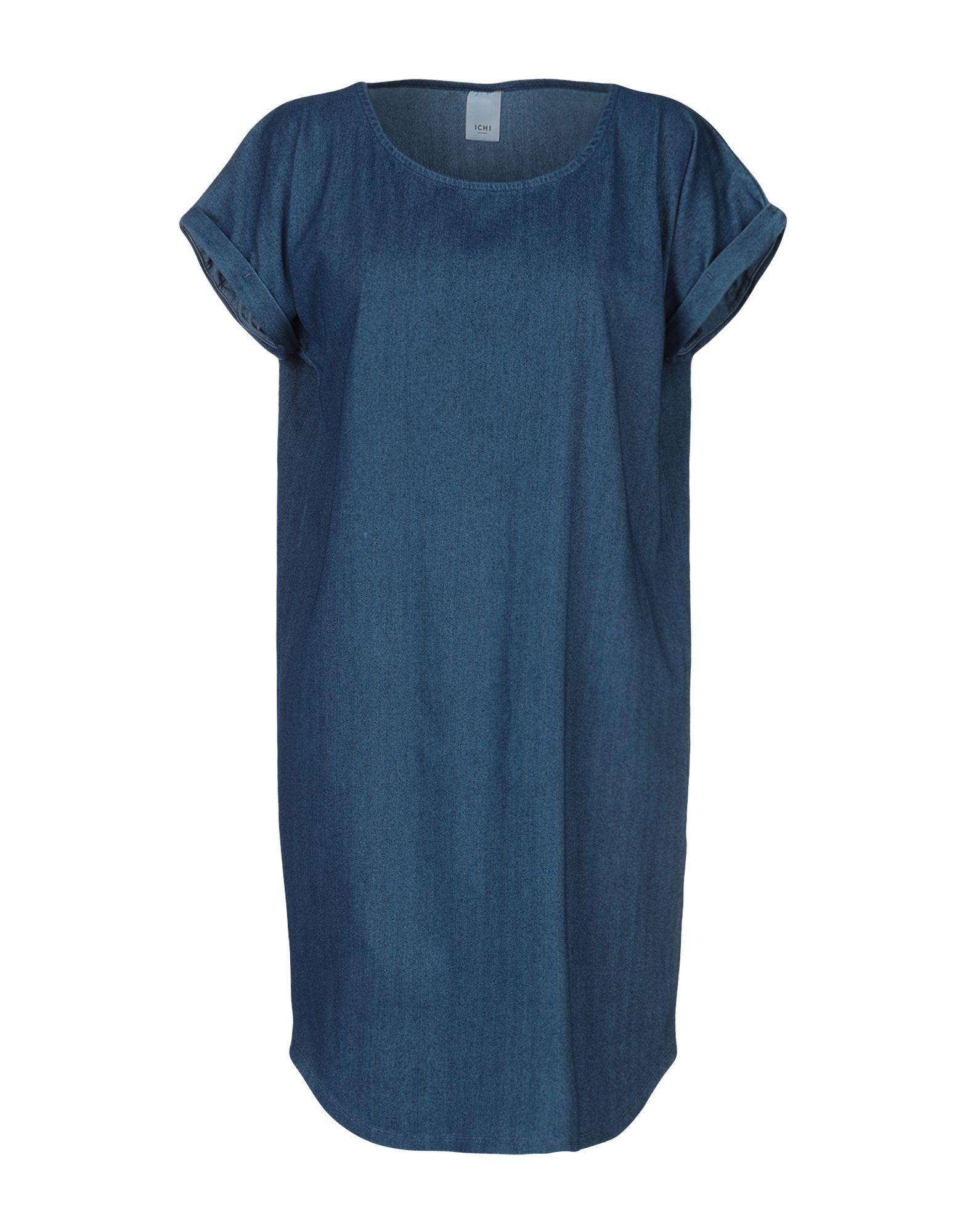 ICHI Короткое платье платье ichi ichi ic314ewzqt68