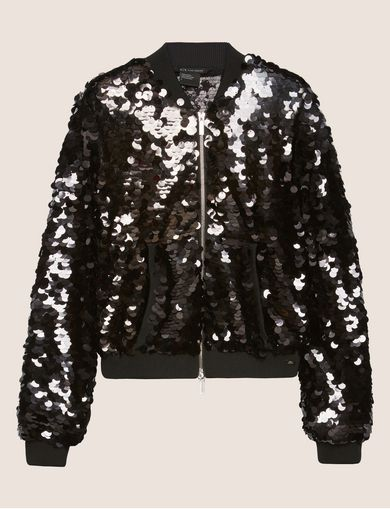 ARMANI EXCHANGE Blouson Damen R