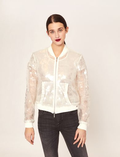 ARMANI EXCHANGE Blouson Damen F