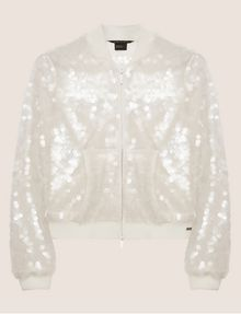 ARMANI EXCHANGE Blouson Jacket Woman r