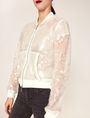 ARMANI EXCHANGE Blouson Jacket Woman b