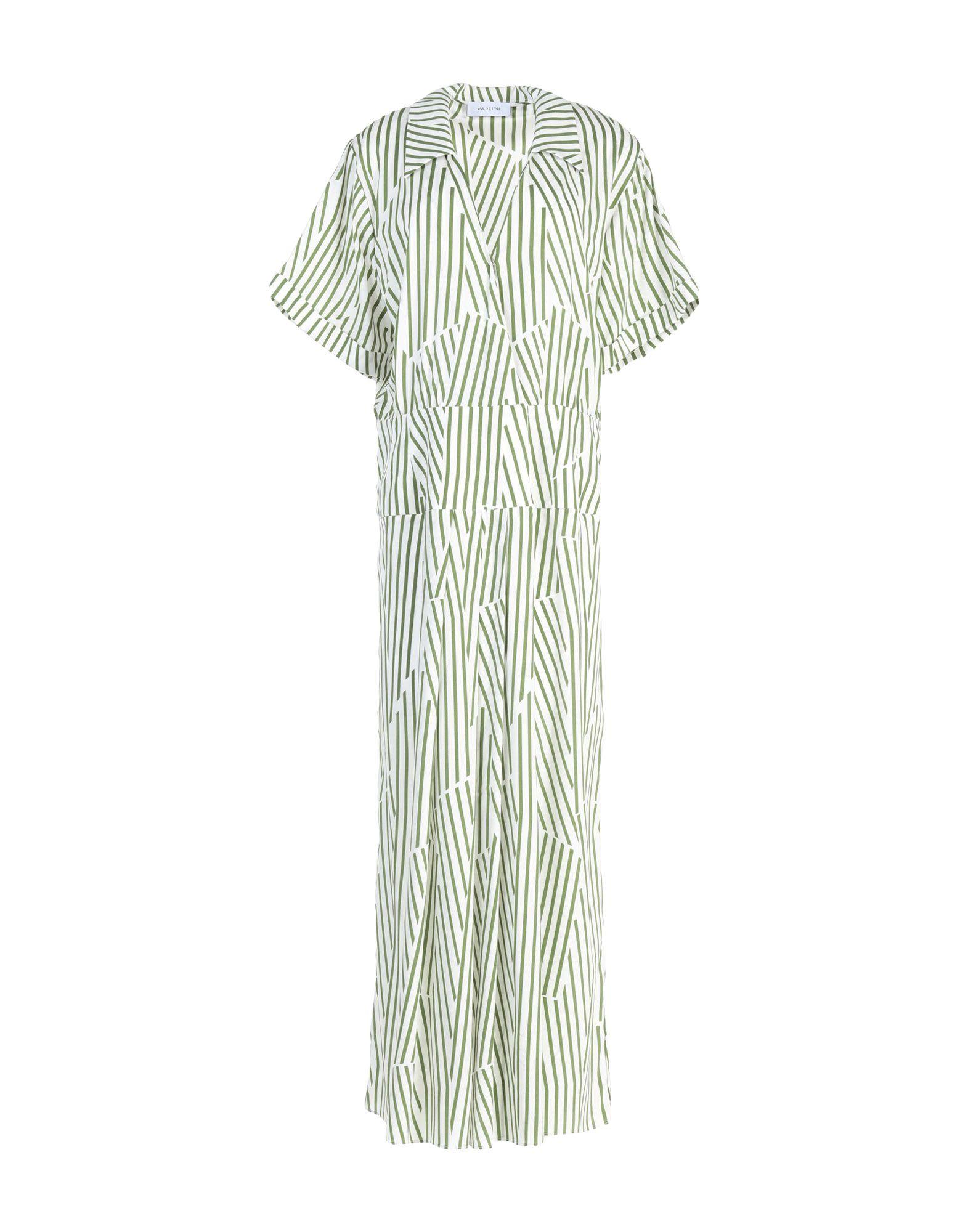 AGLINI Длинное платье