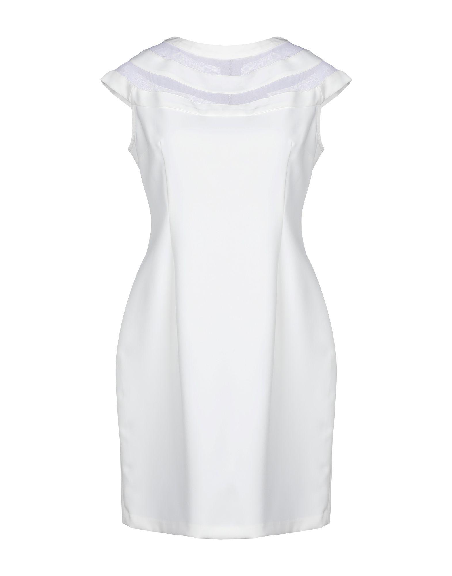 цены на TUWE ITALIA Короткое платье  в интернет-магазинах
