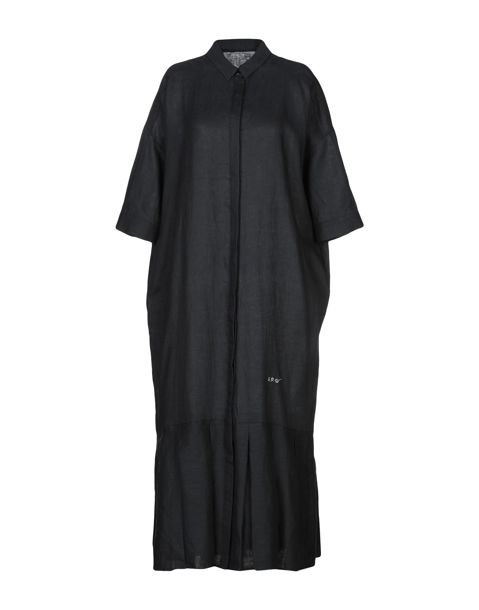 5PREVIEW Платье длиной 3/4 neeru kumar платье длиной 3 4