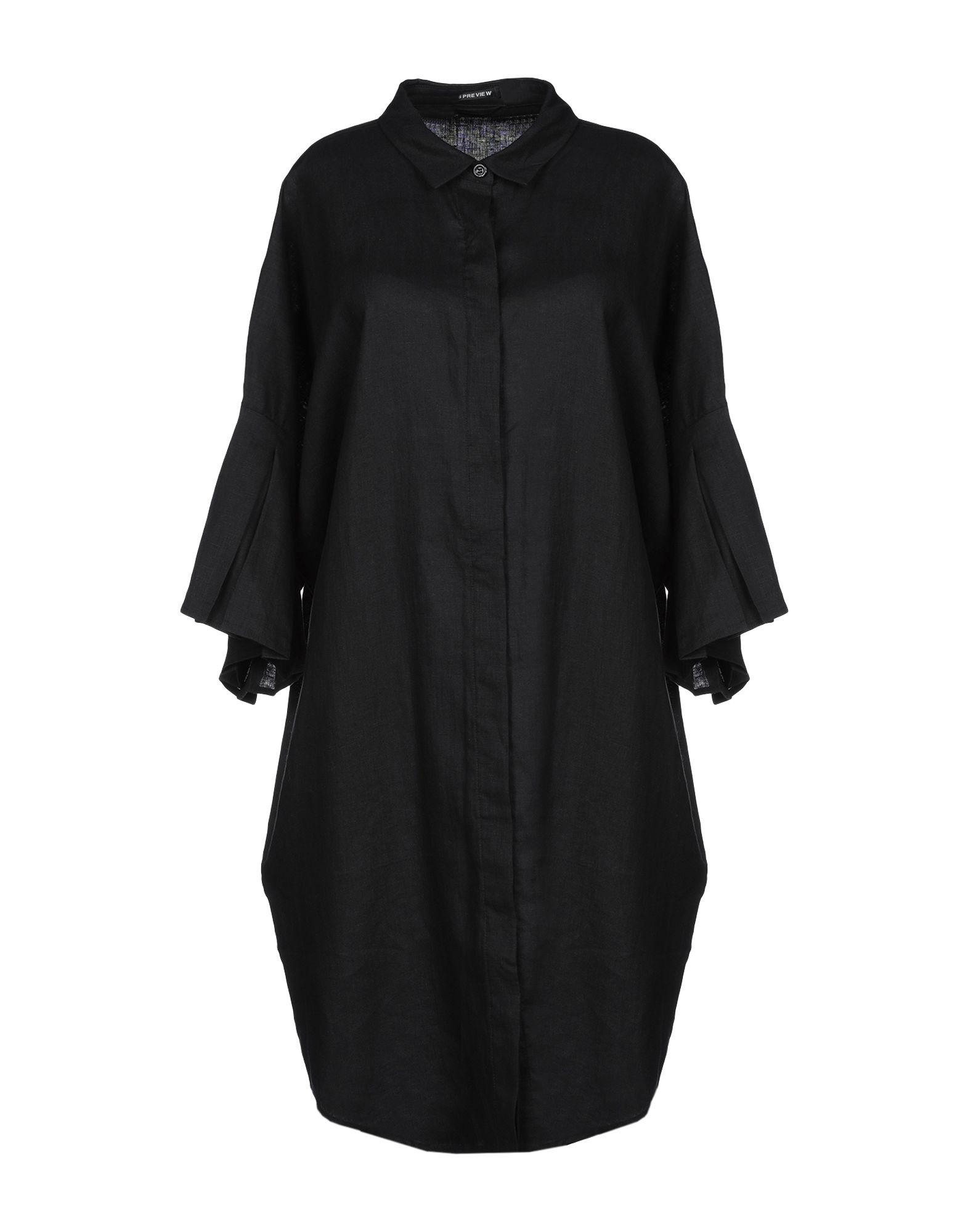 5PREVIEW Короткое платье 5preview платье длиной 3 4