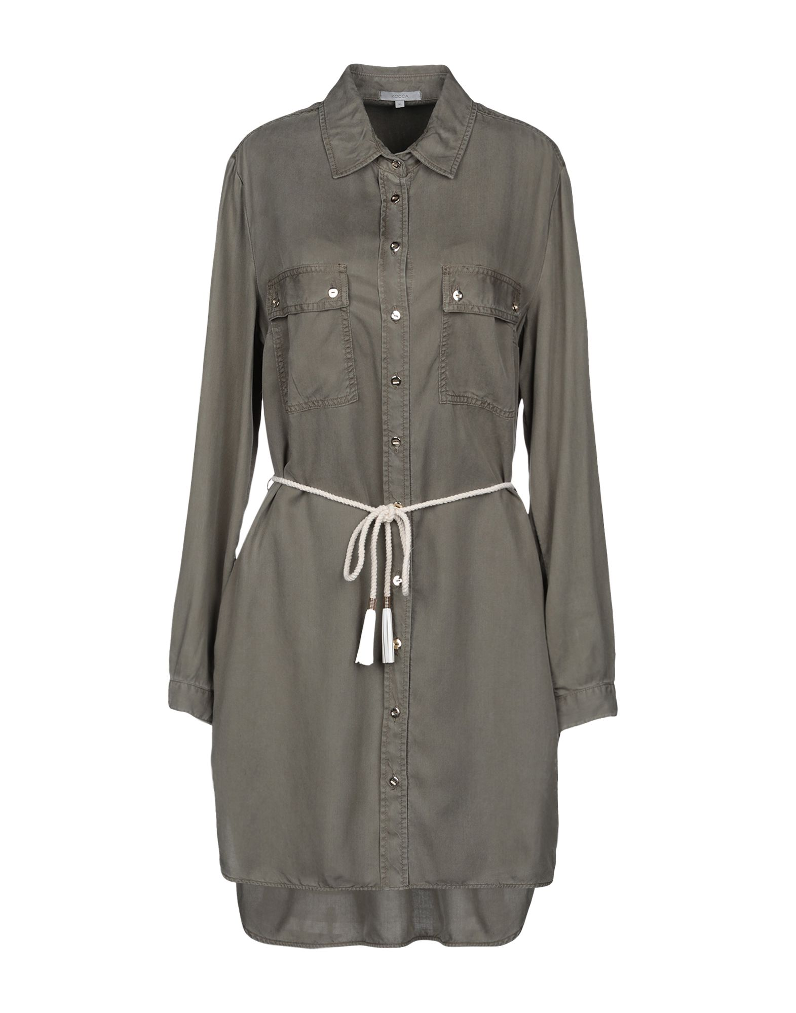 KOCCA Короткое платье kocca короткое платье