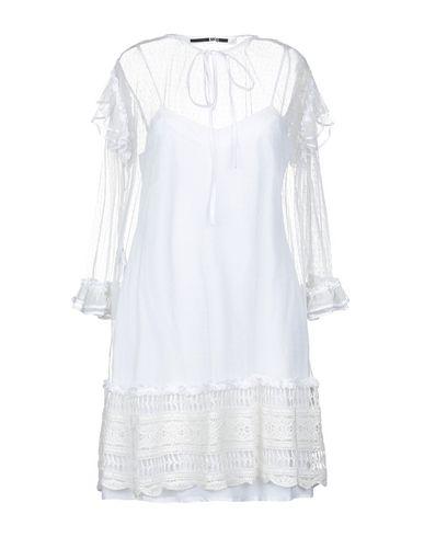 McQ Alexander McQueen DRESSES Short dresses Women