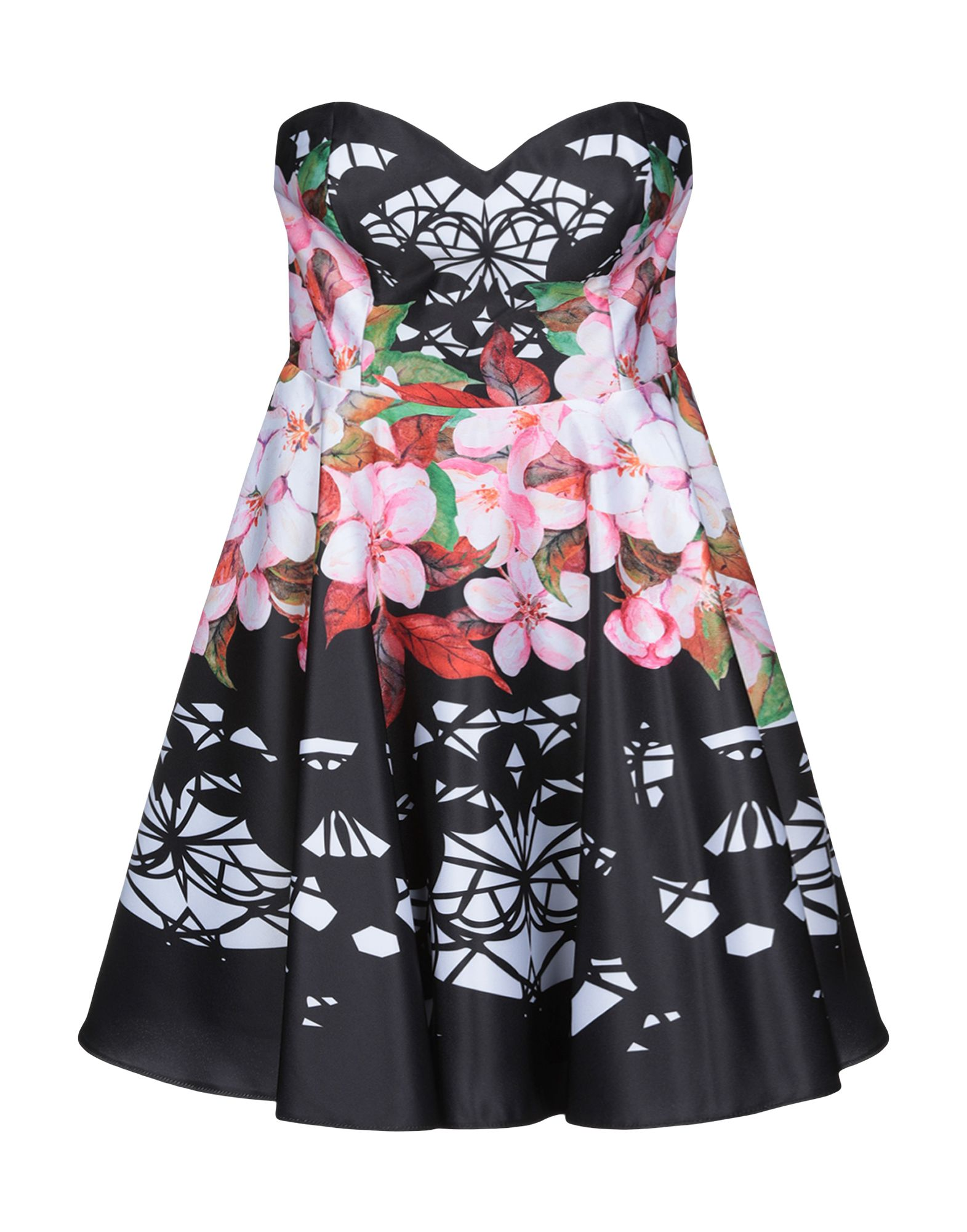 FABIANA FERRI Короткое платье