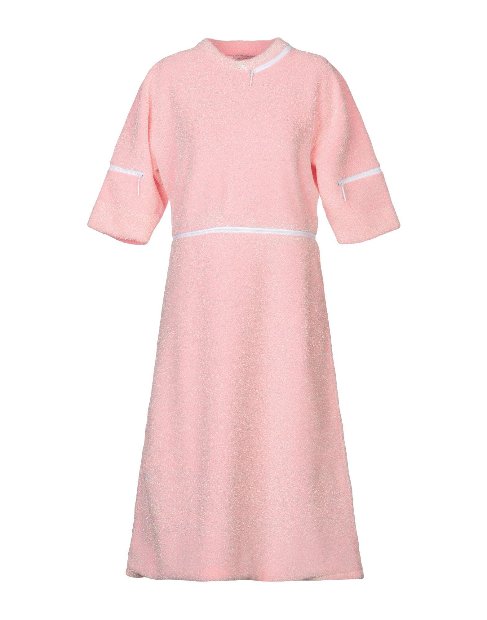 CHRISTOPHER KANE Платье длиной 3/4