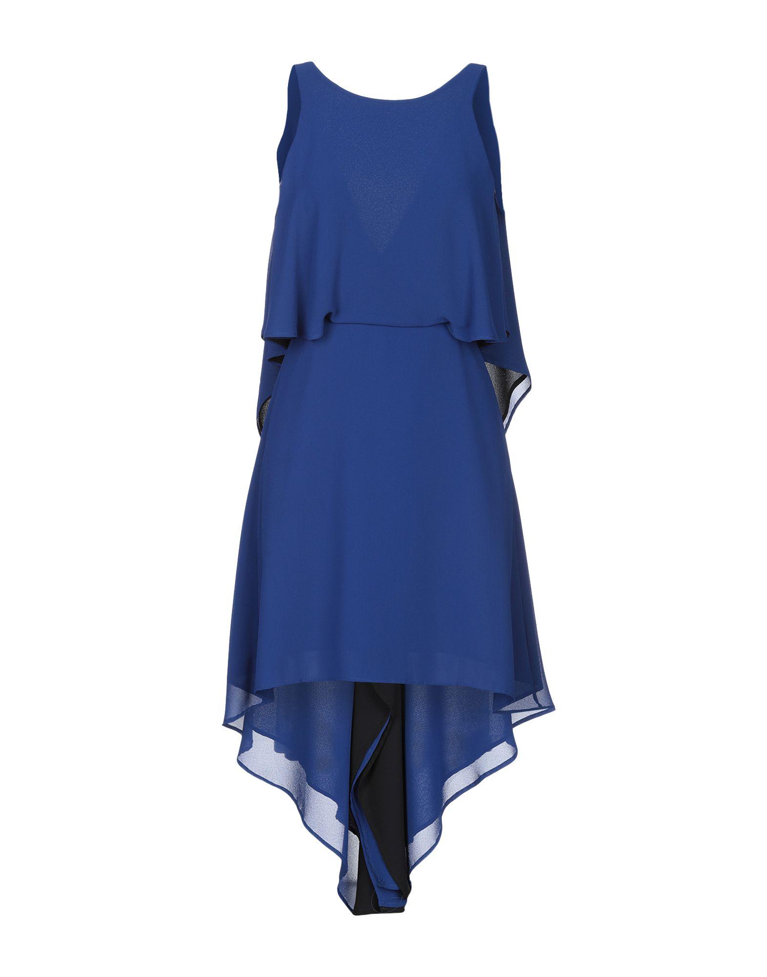 TUWE ITALIA Короткое платье кукла лана брюнетка juan antonio 27 см 1112br