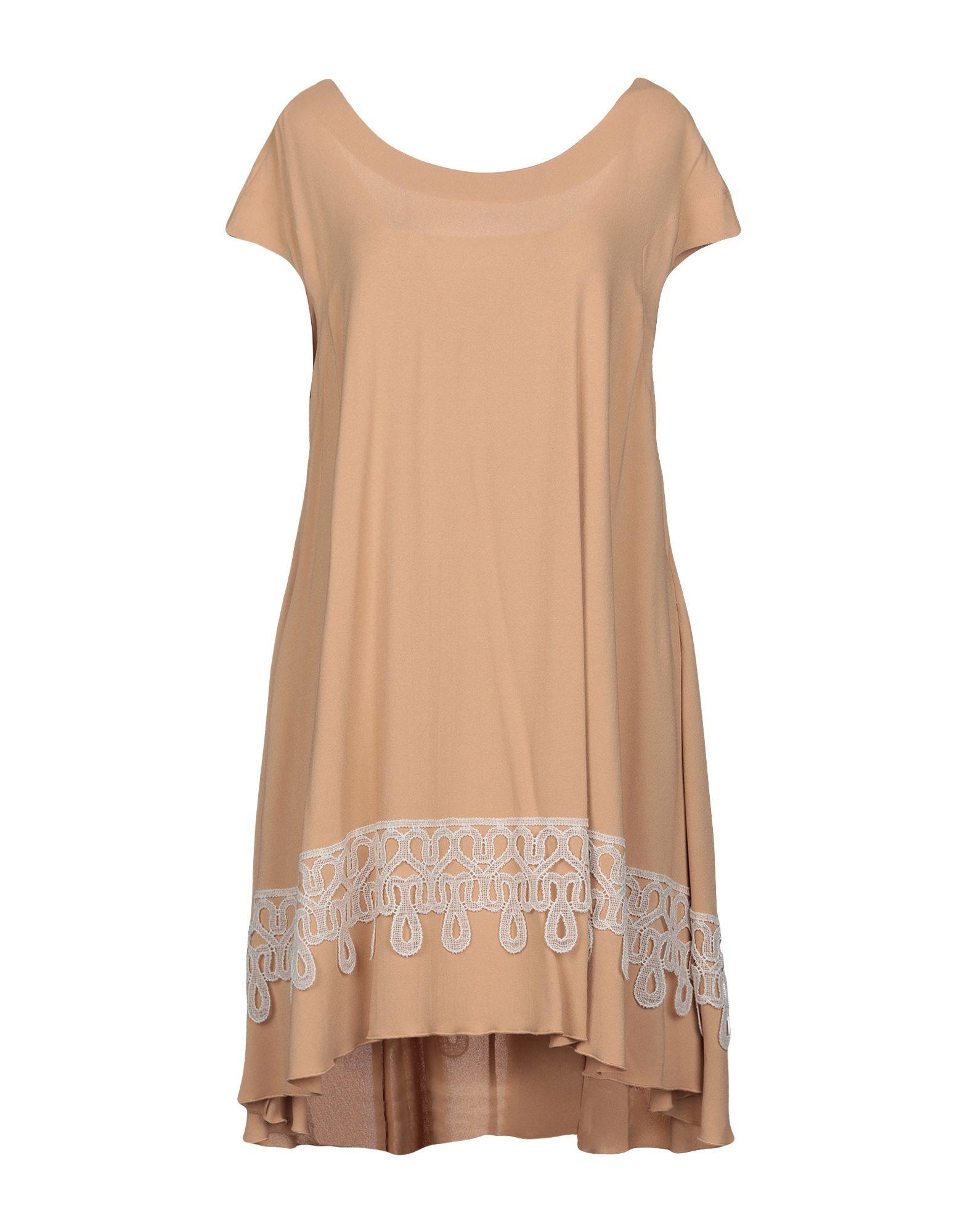 LA KICCA Короткое платье цена 2017