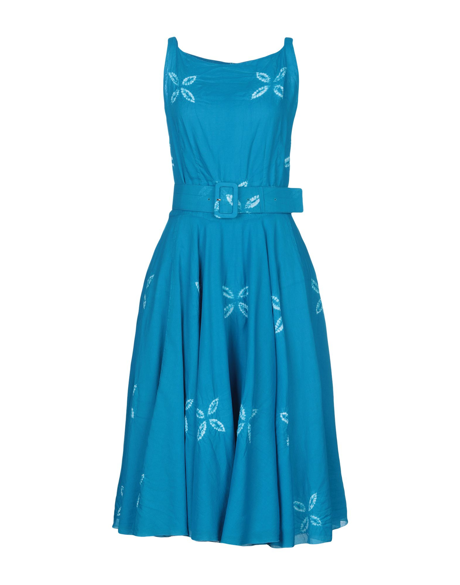 SAMANTHA SUNG Платье длиной 3/4 samantha hunter tikrai jokio spaudimo