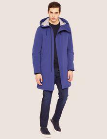 ARMANI EXCHANGE Trench coat Man d