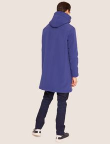 ARMANI EXCHANGE Trench coat Man e