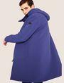 ARMANI EXCHANGE Trench coat Man a