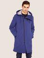 ARMANI EXCHANGE Trench coat Man f