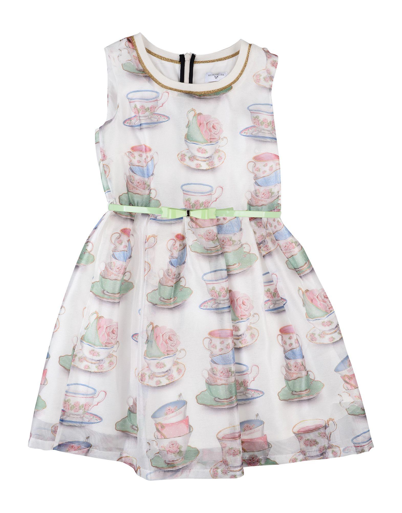MONNALISA Платье monnalisa платье