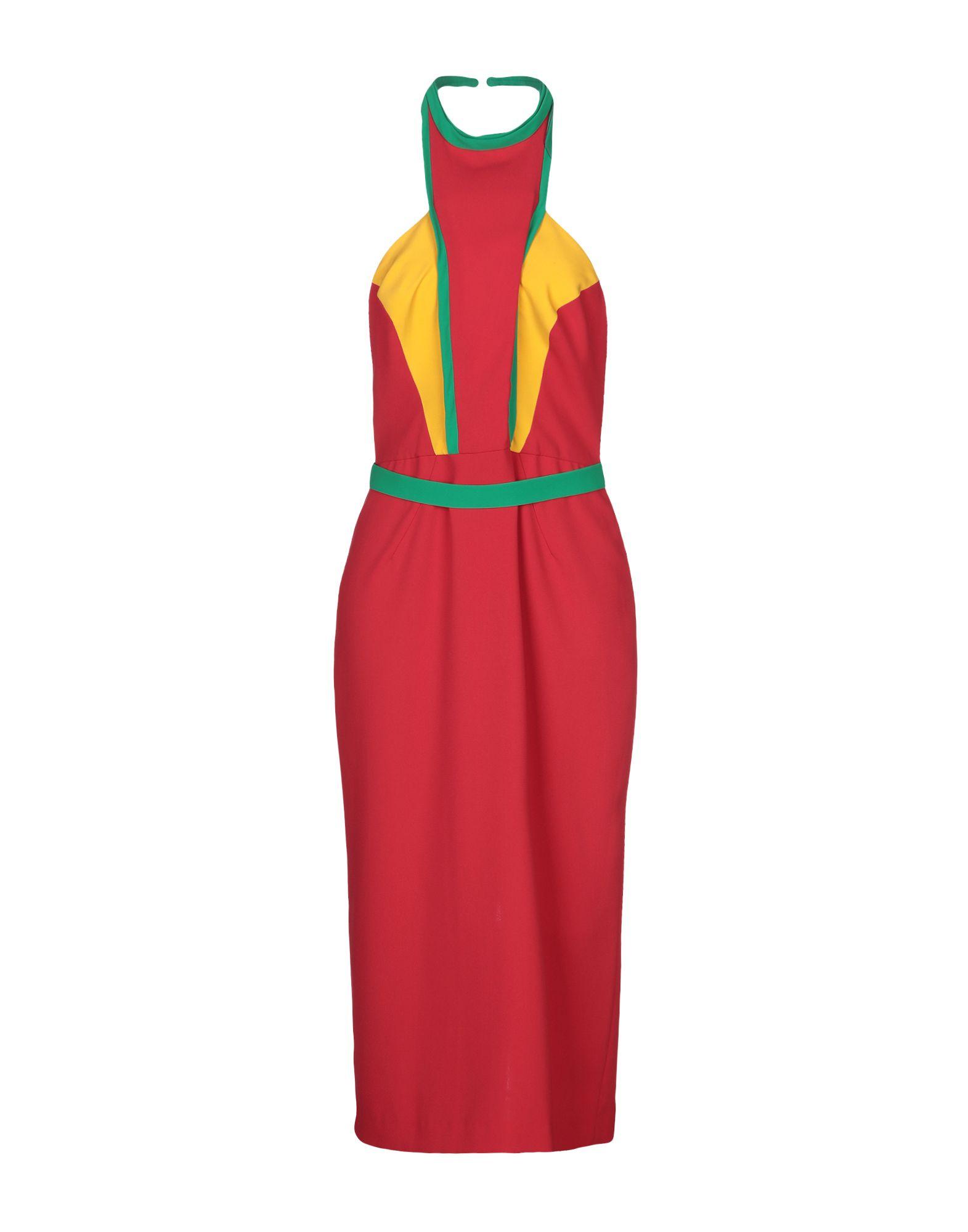 VALENTIN YUDASHKIN Длинное платье valentin yudashkin for amur tiger center бейсболка