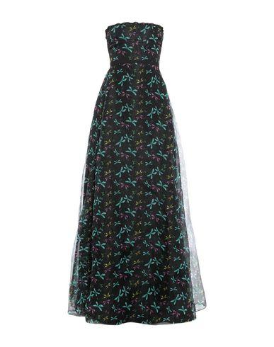Длинное платье Rochas