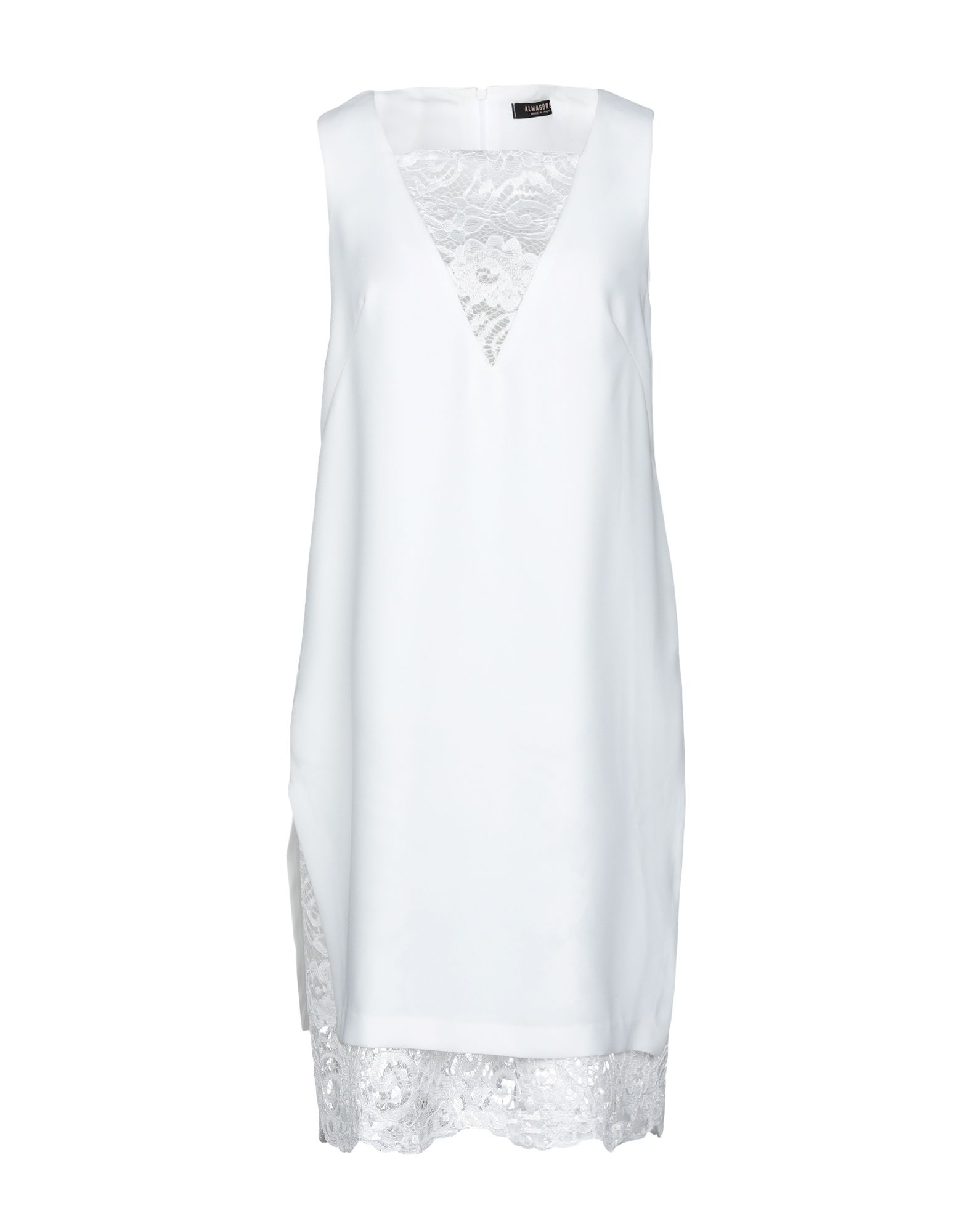ALMAGORES Короткое платье almagores короткое платье