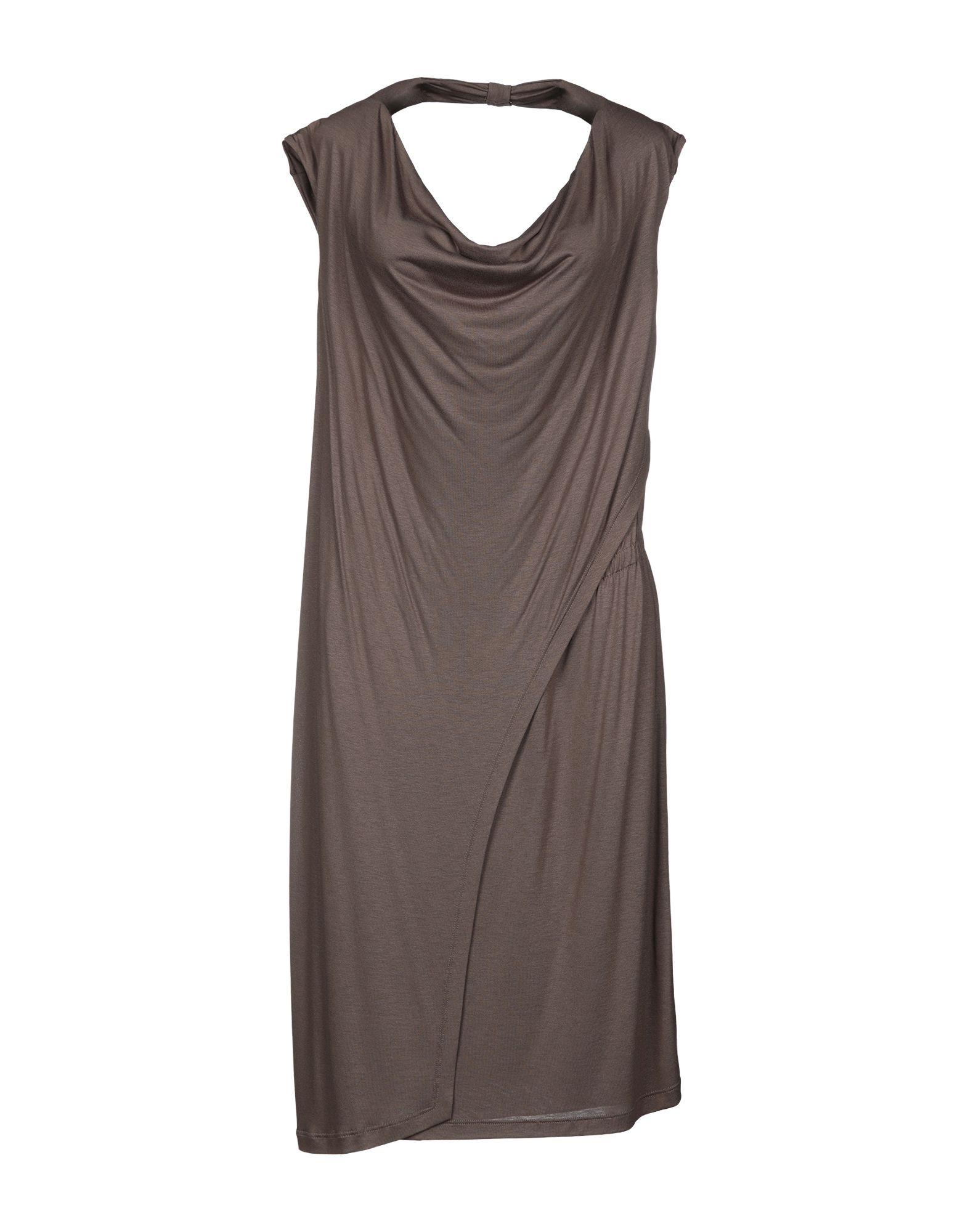 HENRY COTTON'S Платье до колена henry cotton s платье
