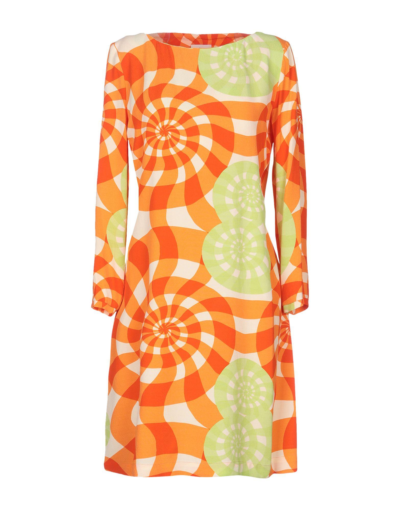 Платье MALÌPARMI M.U.S.T.