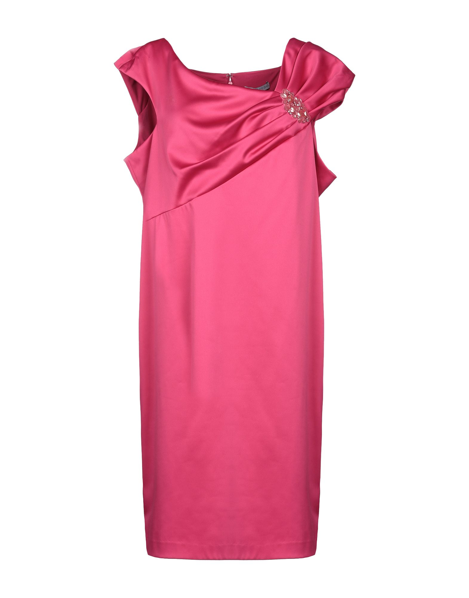 GINA BACCONI Платье до колена jumpsuit gina bacconi jumpsuit
