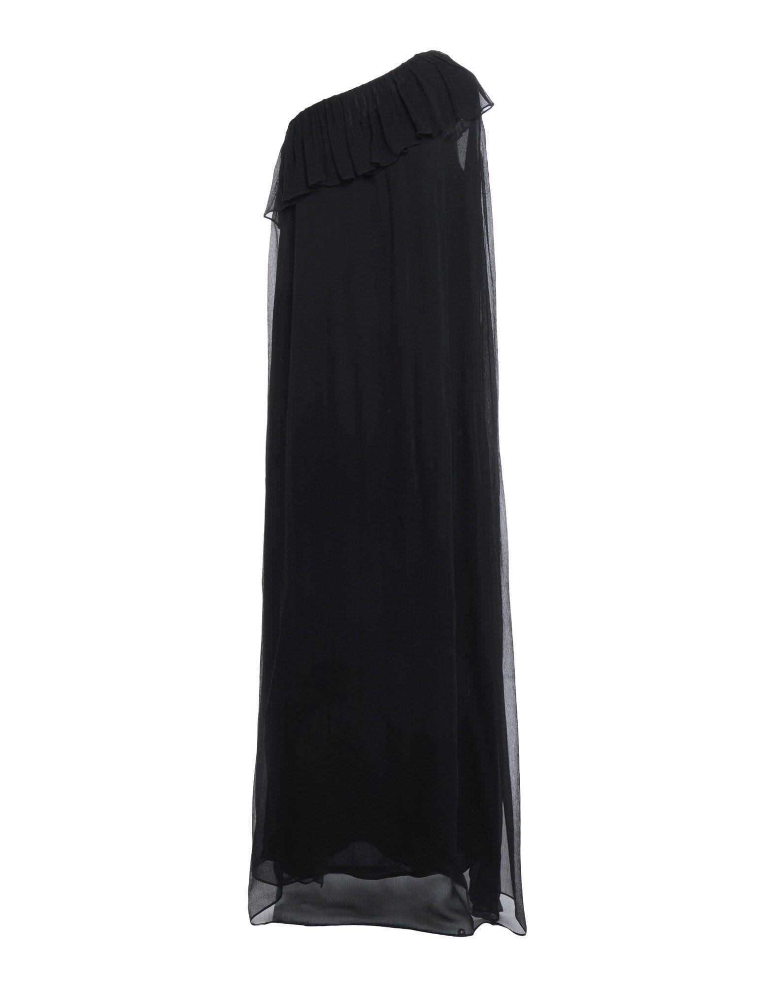 JUCCA Длинное платье