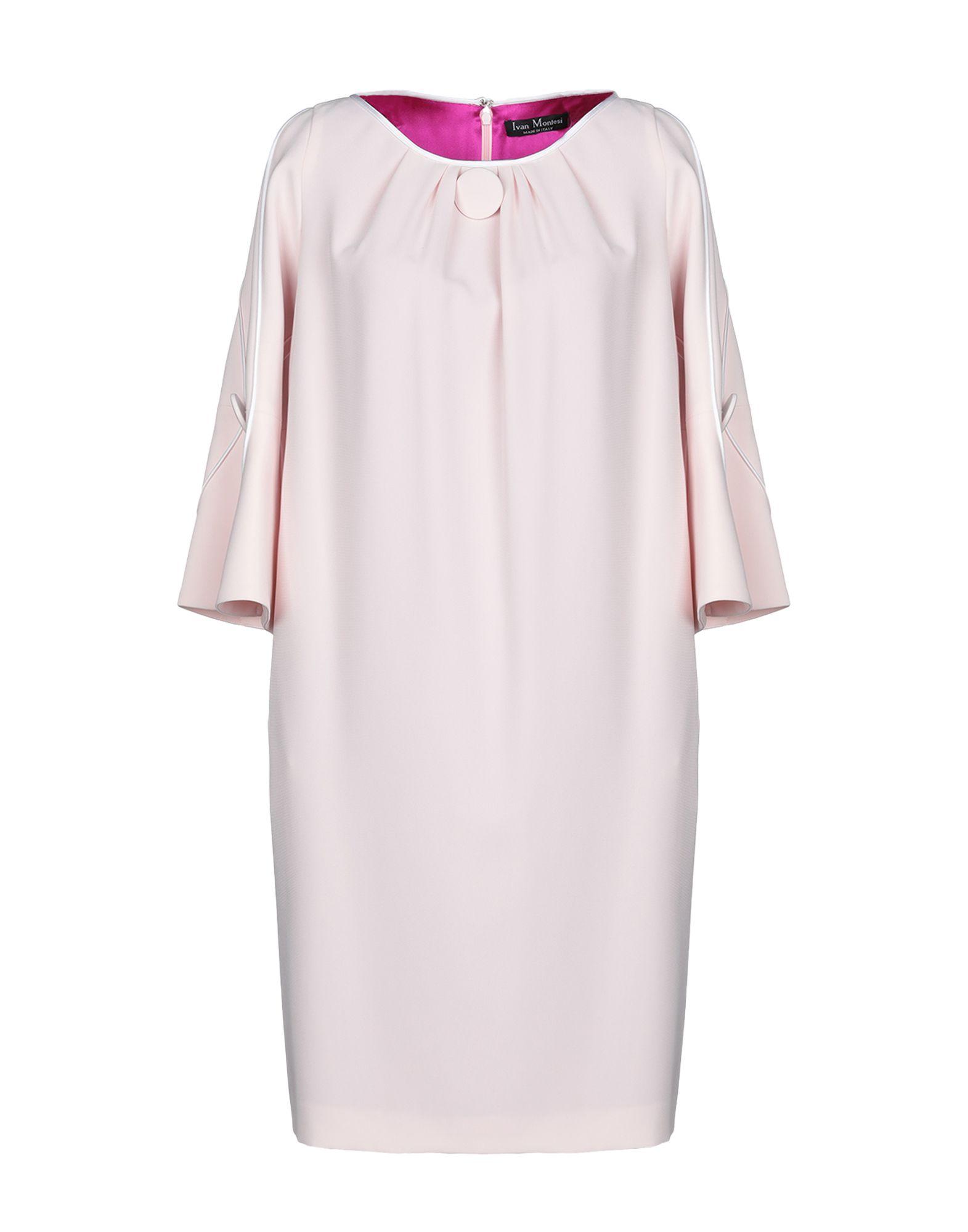 IVAN MONTESI Короткое платье