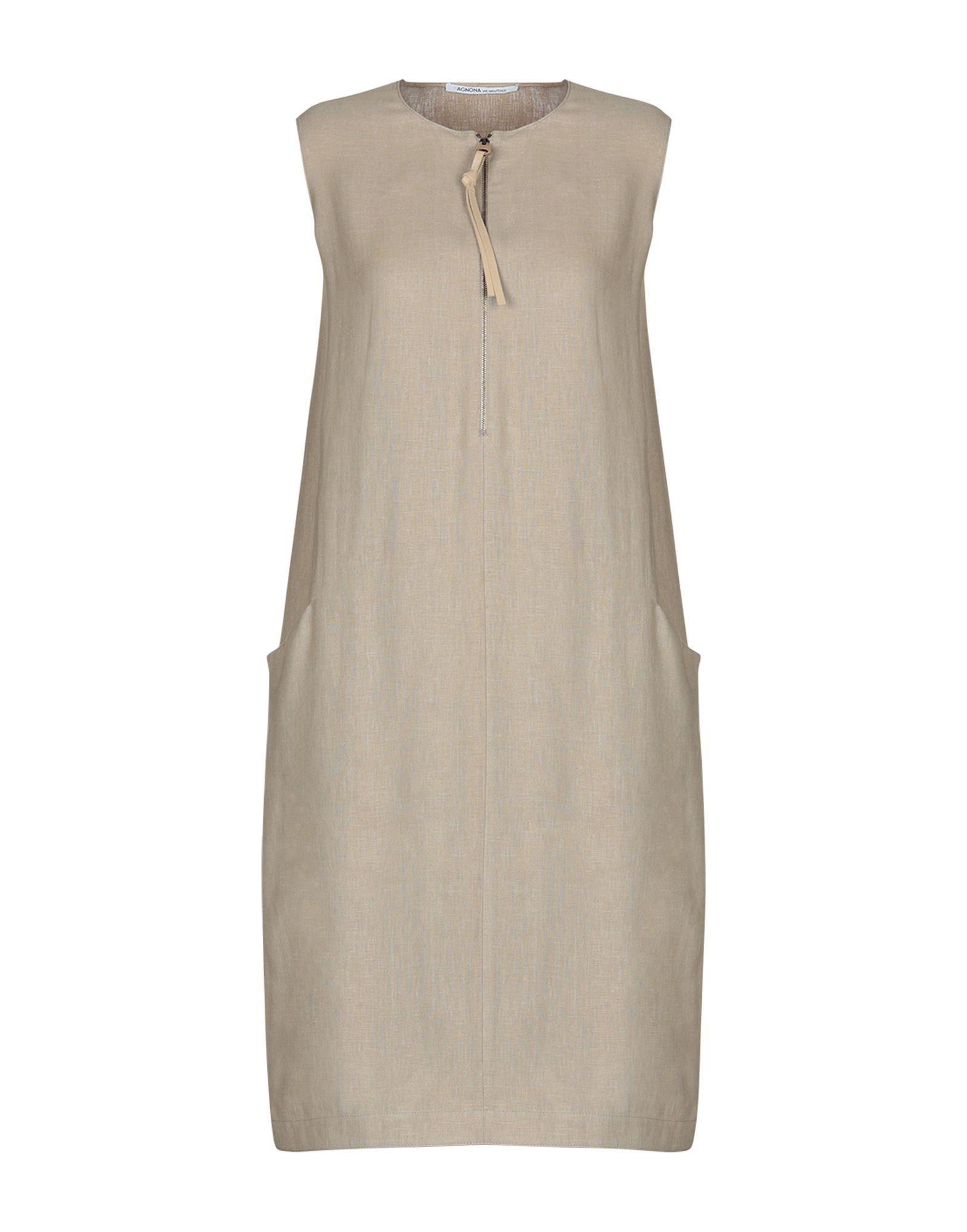 Платье AGNONA