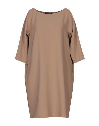 IVAN MONTESI Robe aux genoux femme