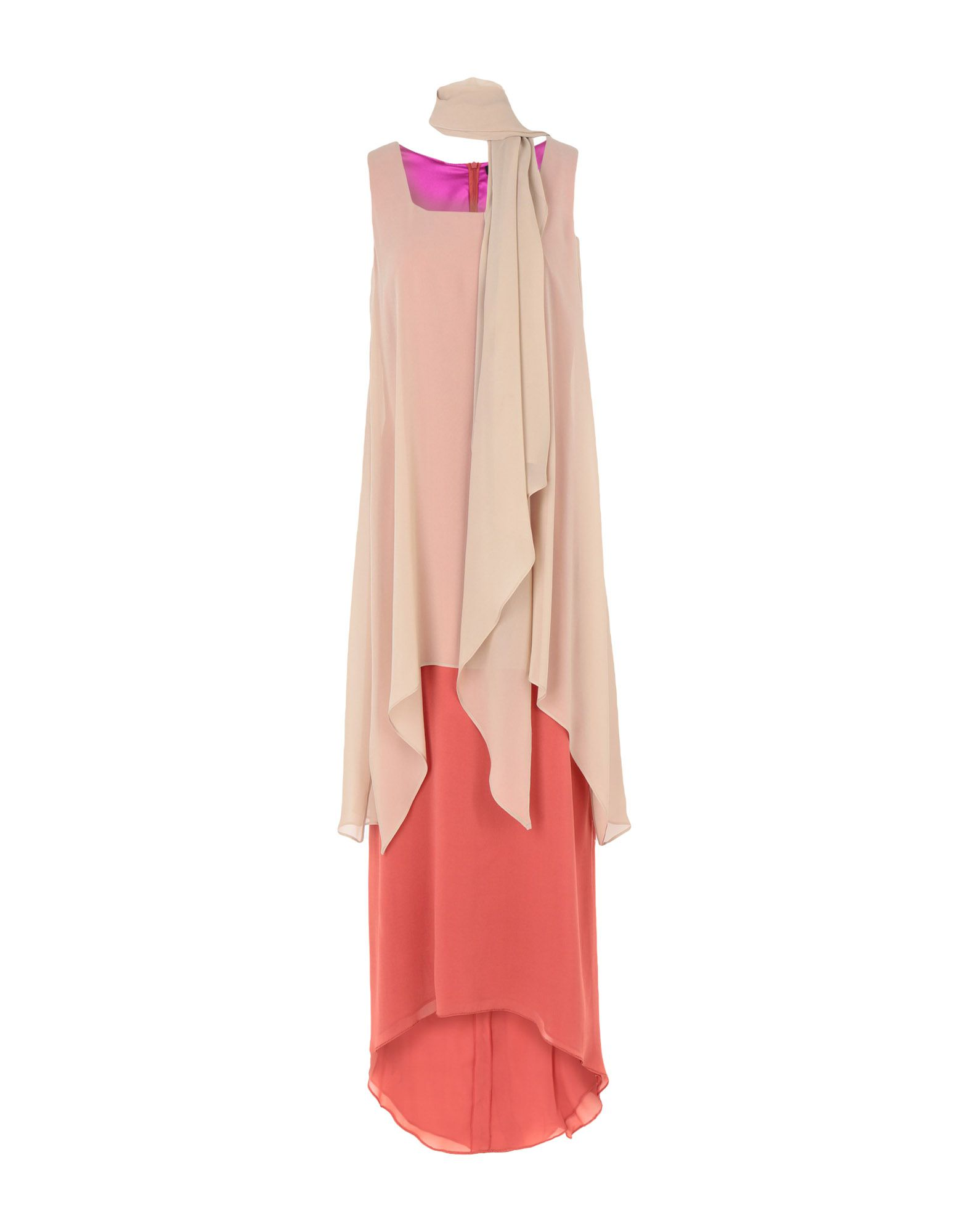 IVAN MONTESI Платье длиной 3/4 ivan montesi комплект