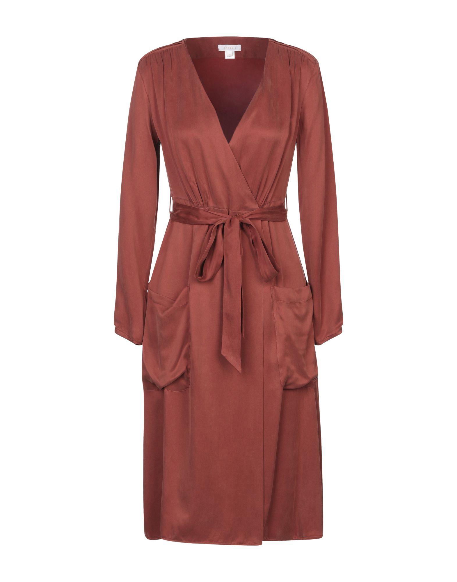 INTROPIA Платье до колена цена 2017