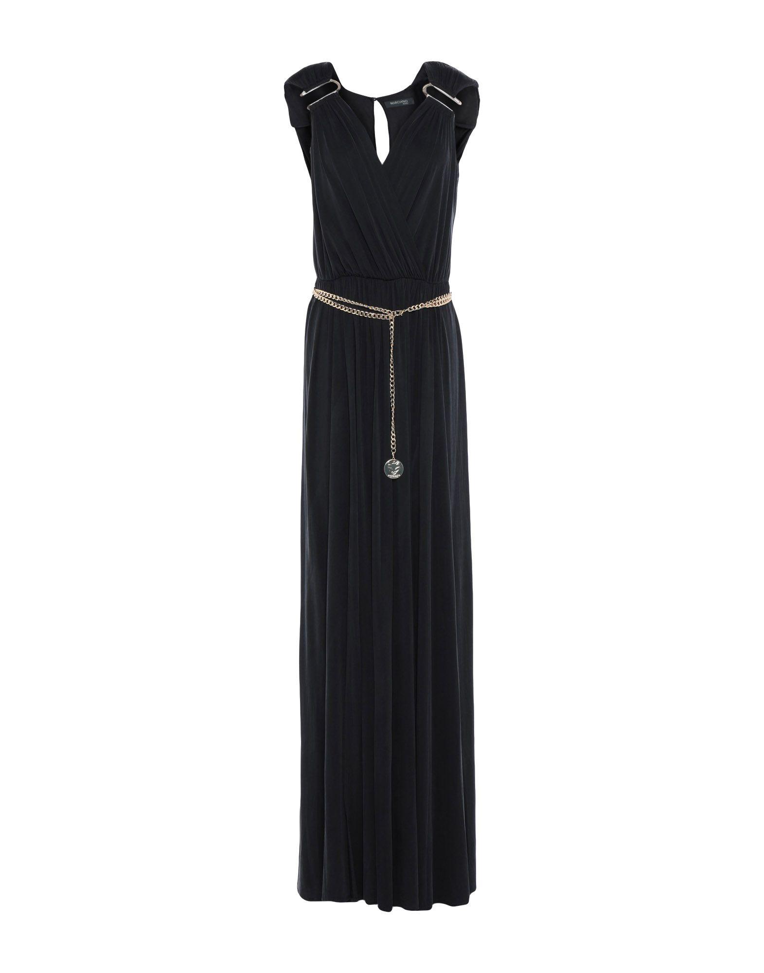 GUESS BY MARCIANO Длинное платье guess by marciano длинное платье