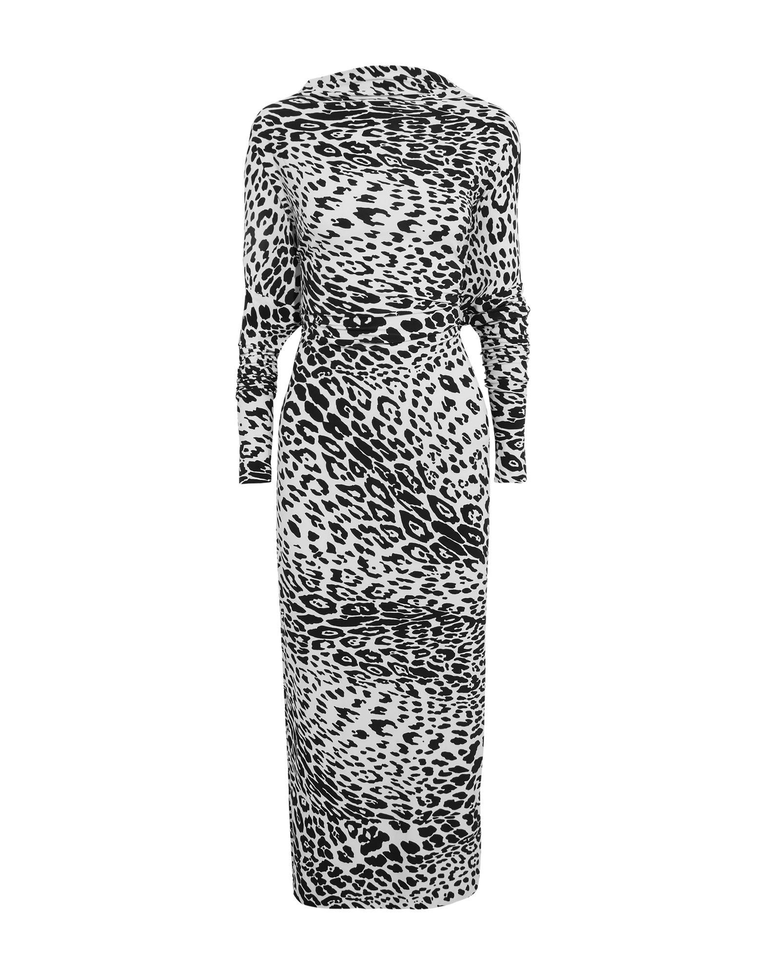Платье KAMALIKULTURE by NORMA KAMALI