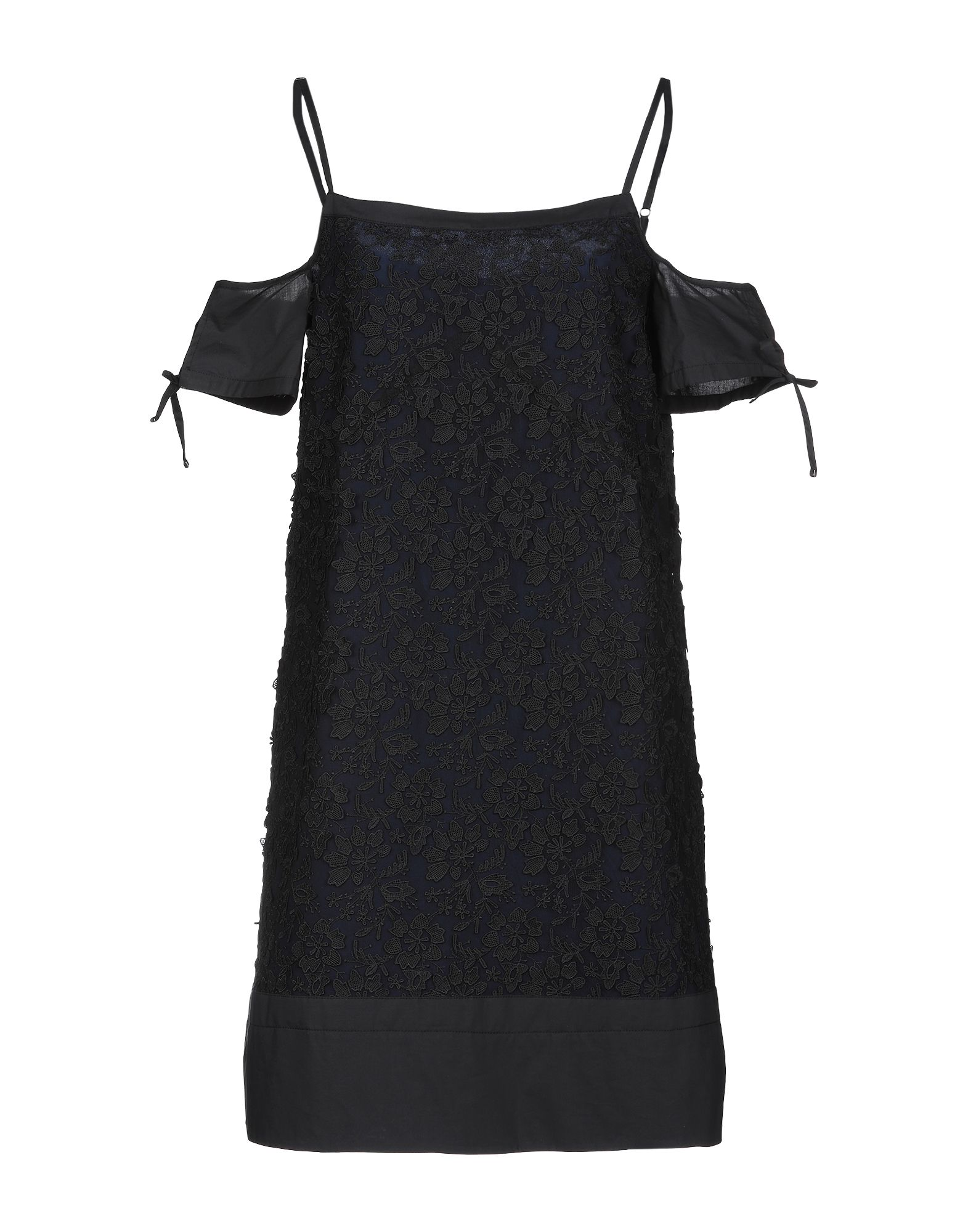 DIESEL BLACK GOLD Короткое платье diesel black gold короткое платье