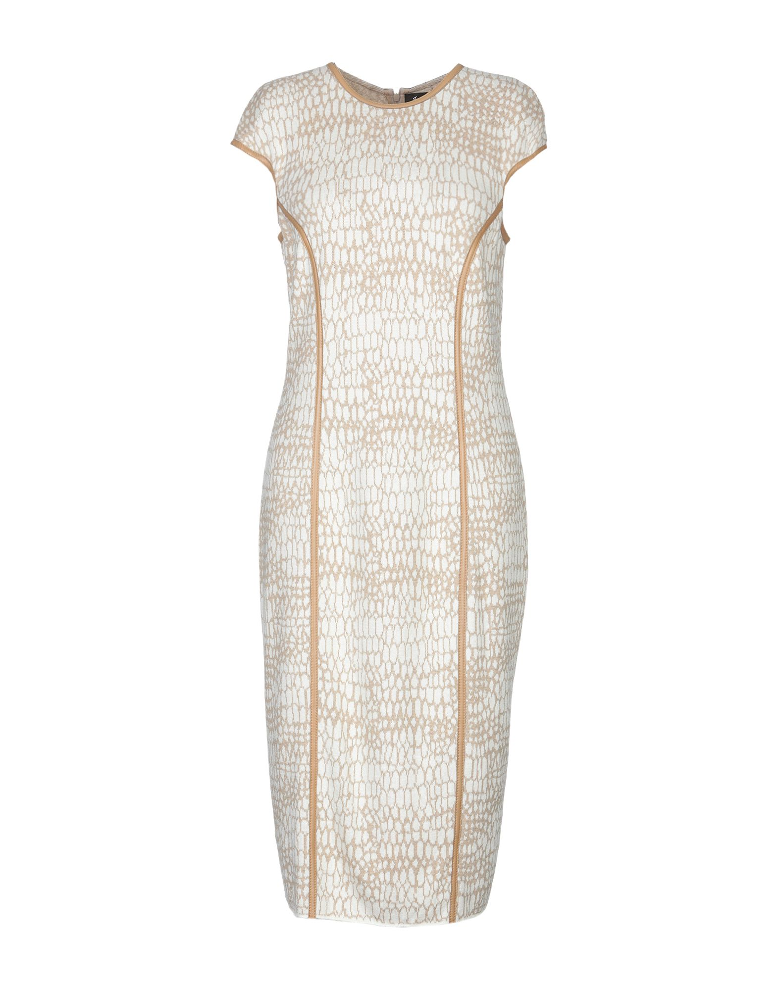 FONTANA COUTURE Платье длиной 3/4 padì couture юбка длиной 3 4