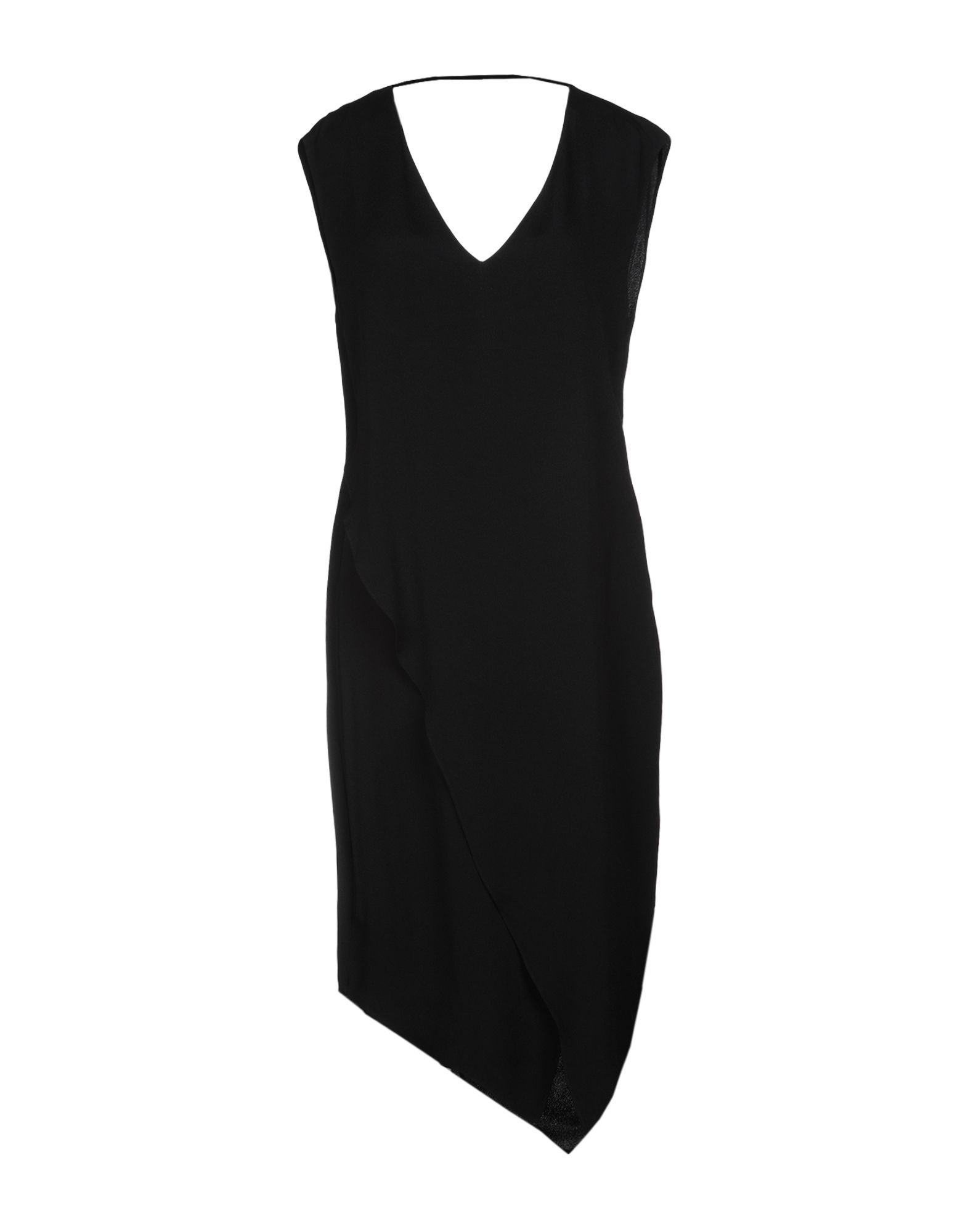 WTR Платье длиной 3/4 wtr платье до колена
