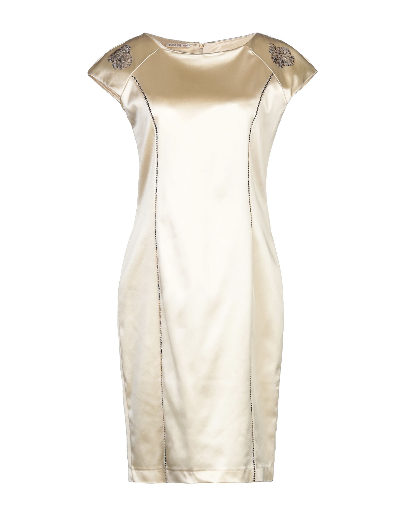 EAN 13 Платье до колена