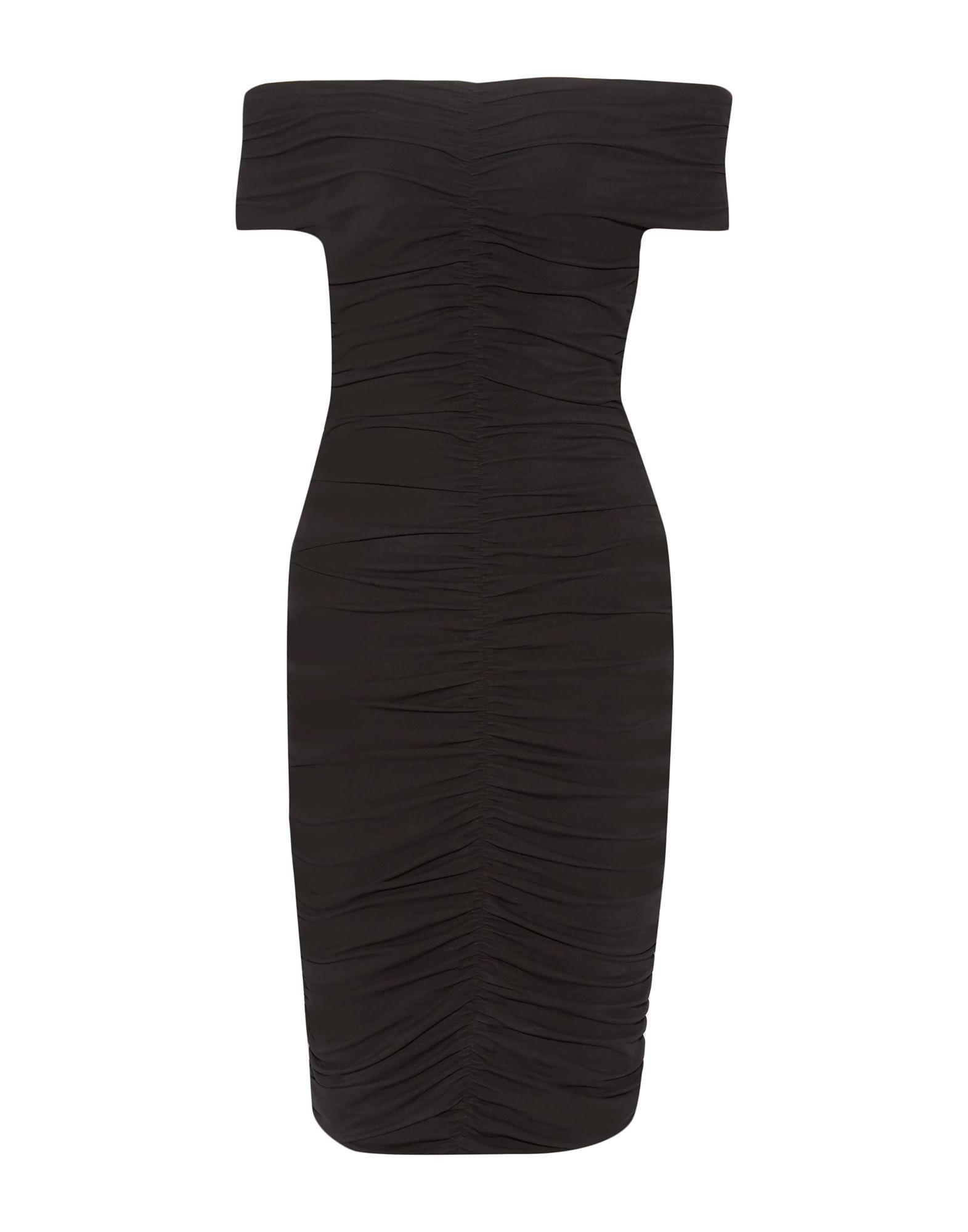 THE ROW Короткое платье