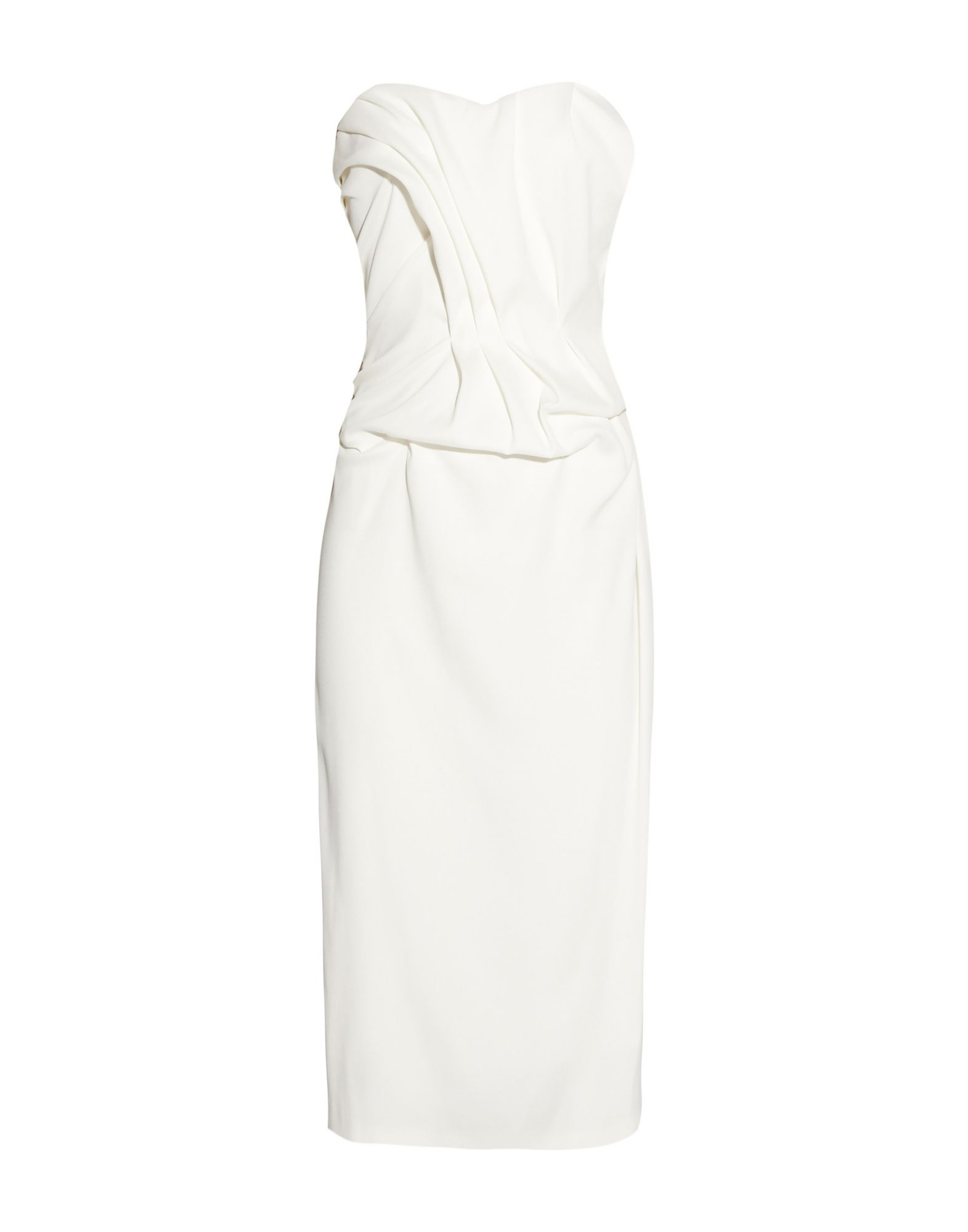 SOPHIA KOKOSALAKI Платье до колена цена 2017