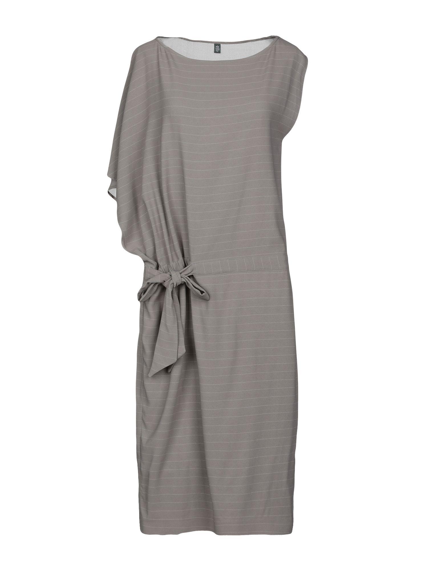 ELEVENTY Платье до колена