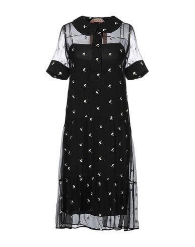 N°21 DRESSES 3/4 length dresses Women