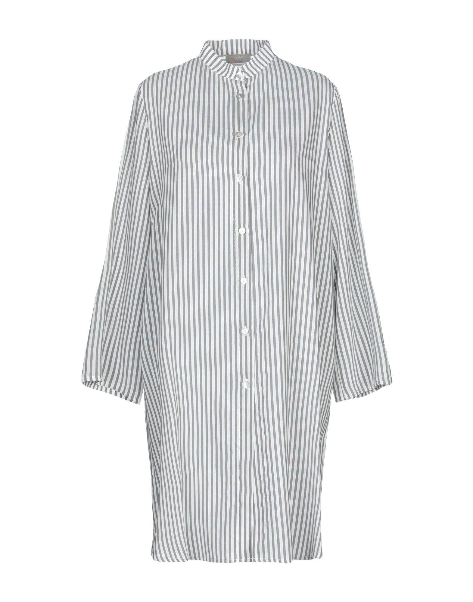 MARIA BELLENTANI Короткое платье