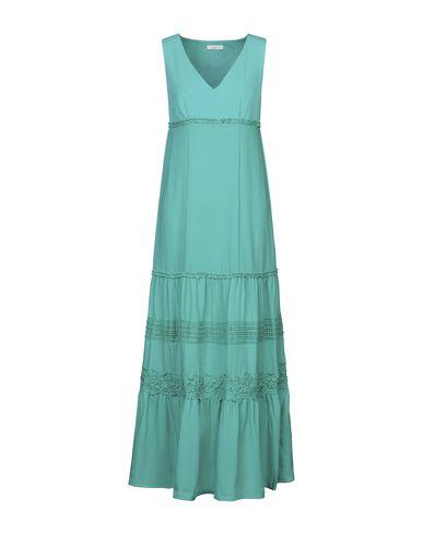 Длинное платье LUCKYLU  Milano