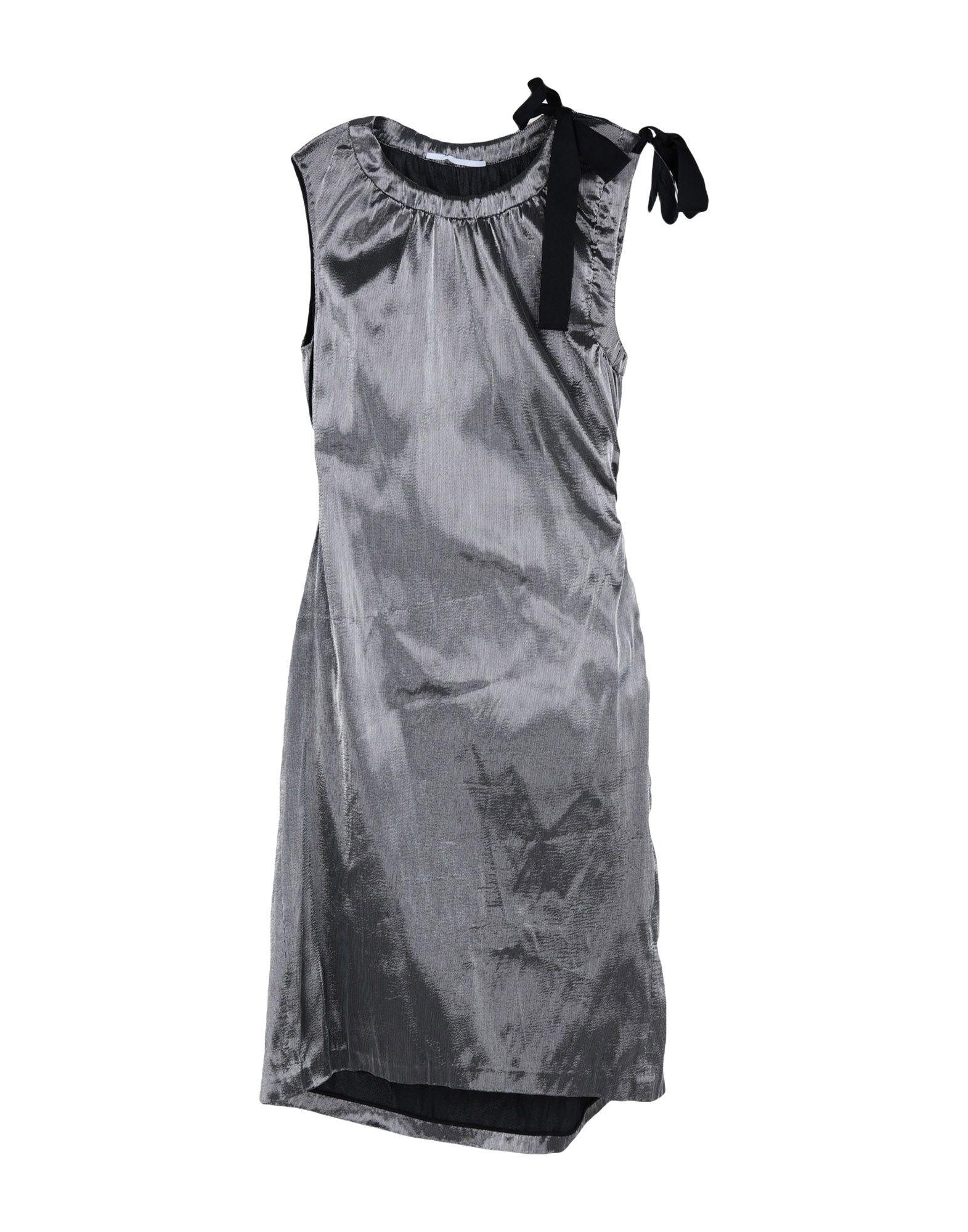 ROSETTA GETTY Платье до колена rosetta getty юбка до колена